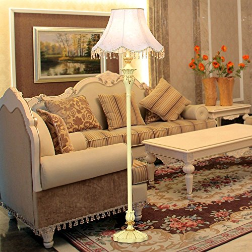 Carl artbay classic european living room floor lamp american country carl artbay classic european living room floor lamp american country bedroom bedside desk floor lamp by mozeypictures Choice Image