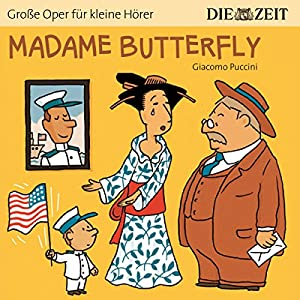 Madame Butterfly (ZEIT-Edition
