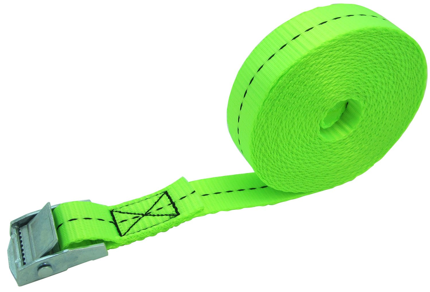 Light Green WINGONEER® WINGONEER 1in Wide x 16ft Long Lashing Straps up to 550lbs 1pcs