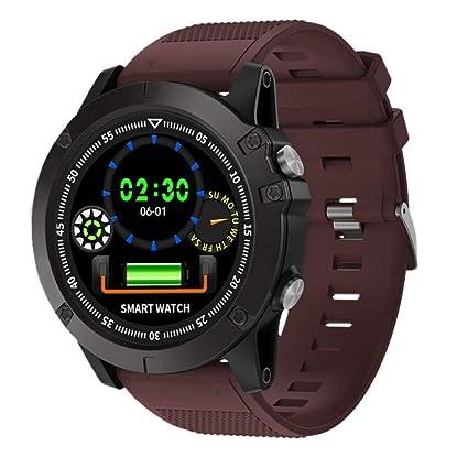 Reloj inteligente, Dkings Sport Watch IP68 impermeable ...