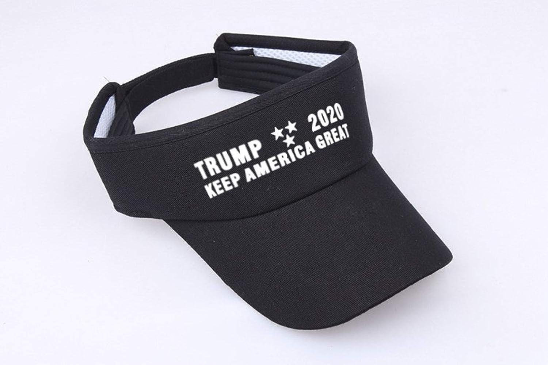 AMRH Keep America Great Trump 2020 MAGA Spirit Baseball Cap Hat Visor