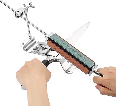 aiguiseur de couteau