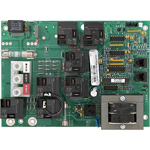 Balboa 10-175-2213 Circuit Board, Jacuzzi, R574/576, 52213