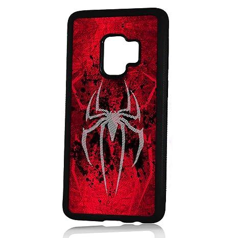 coque samsung s9 plus spiderman