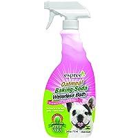 Espree Animal Products Oatmeal Baking Soda Waterless Bath, 24-Ounce