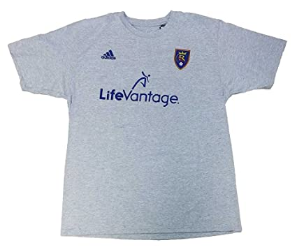 huge selection of 7ddc3 bfb60 adidas Real Salt Lake Gen Training Jersey