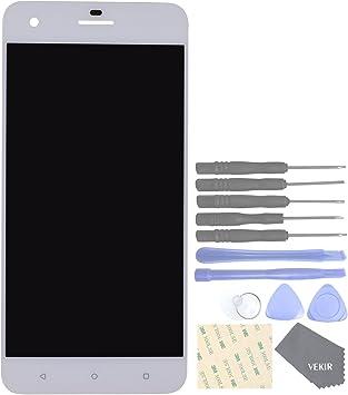 VEKIR Repuestos de teléfonos celulares para HTC Desire 10 Pro ...
