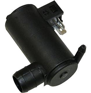 AERZETIX: Bomba de agua para limpiaparabrisas frente y trasero de coche