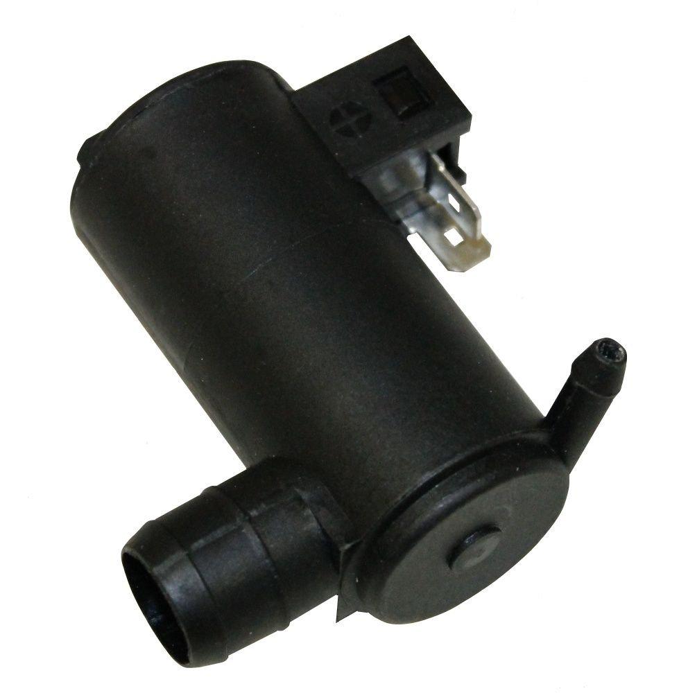 Aerzetix: Pompe de lave-glace duale avant/arriè re pour auto voiture SK2-C10101-C34