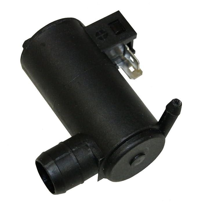 AERZETIX: Bomba de agua para limpiaparabrisas frente y trasero de coche: Amazon.es: Hogar