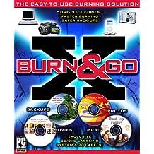 Burn & Go X