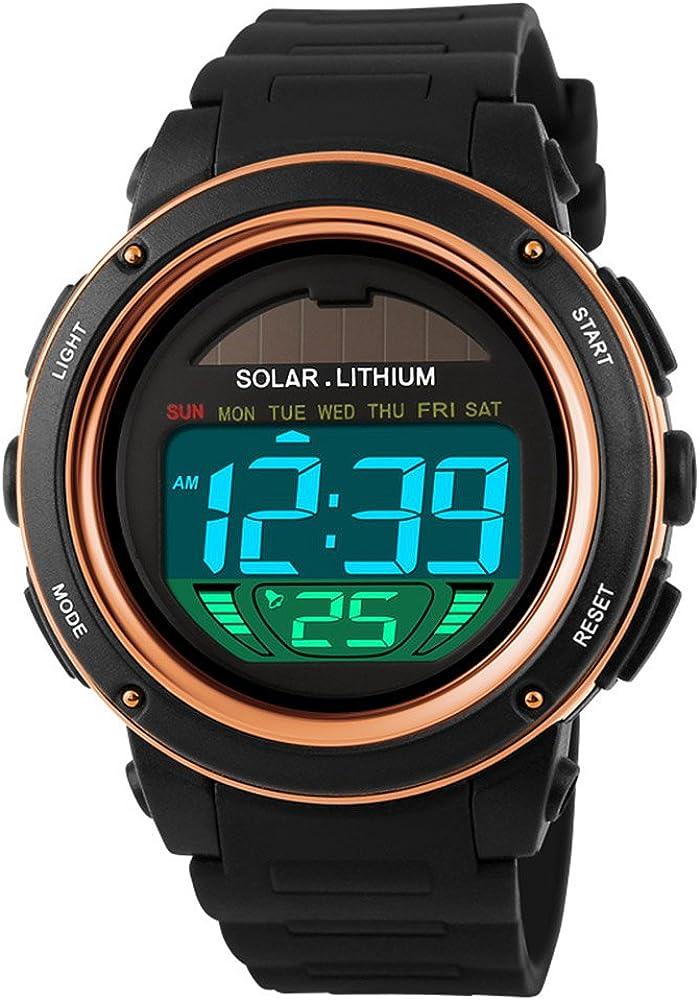 Reloj - SKMEI - para - 1096