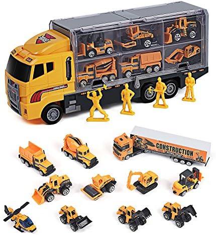 Toyard Truck Engine Construction Vehicle product image