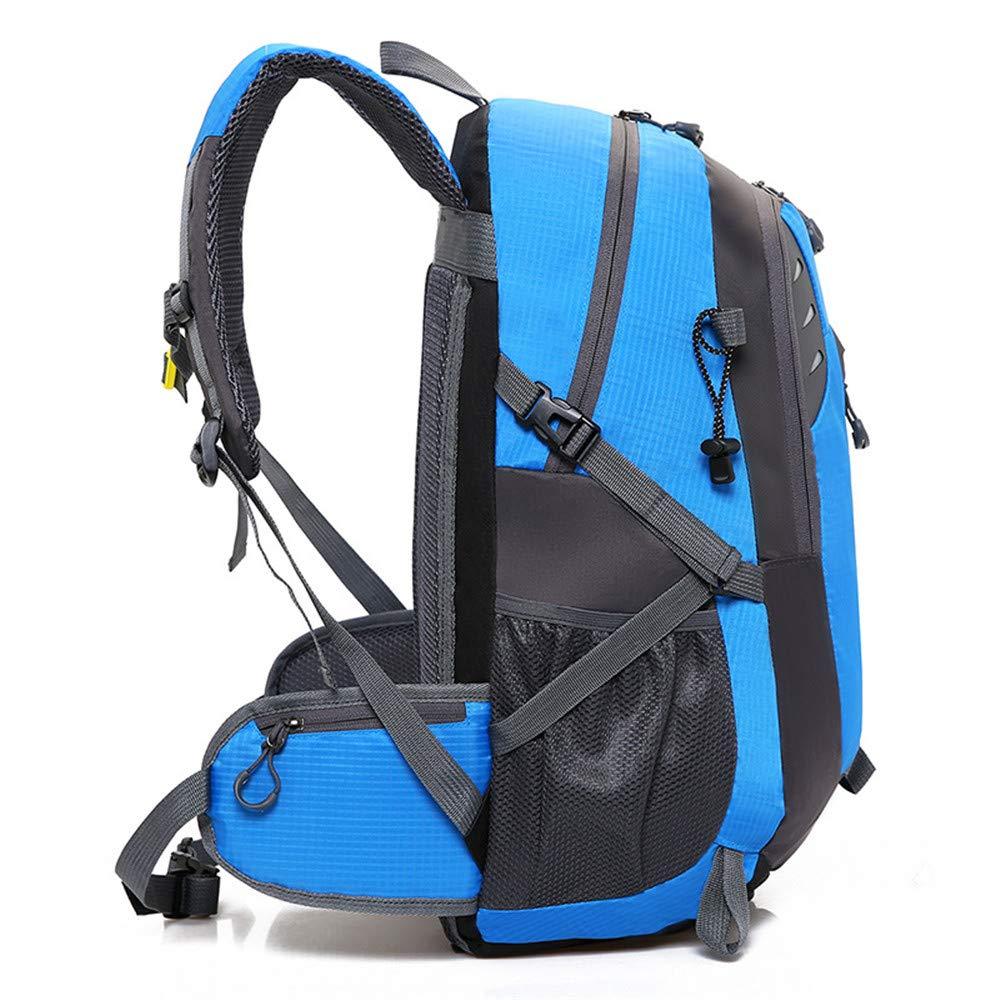 Unisex Outdoor Reisetasche Rucksack Outdoor Freizeit Freizeit Freizeit Tasche Mode Große Kapazität Reiserucksack Rucksack 40 L Outdoor-Aktivitäten B07PM5RML3 Daypacks Ideales Geschenk für alle Gelegenheiten bdc13c