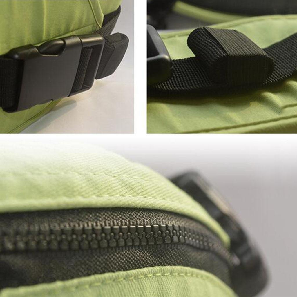 X & Y Y Y multifunción Le hombros front-style niño taburete de cintura Correa Cinturón de Seguridad Azul, Amarillo 3013cd