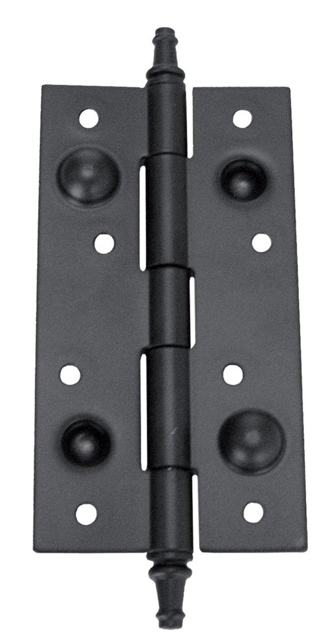 150 x 85 mm Imex El Zorro B-73901 El Zorro B-73901-Bisagra de Seguridad