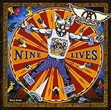 NINE LIVES: AEROSMITH, cd 872 by Aerosmith (2000-08-02)
