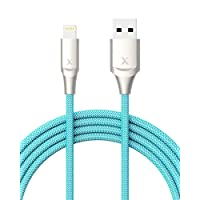 Xcentz Apple iPhone Charger 6ft Lightning Cable