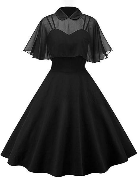 Amazon.com: GownTown vestido de cóctel de dos piezas para ...