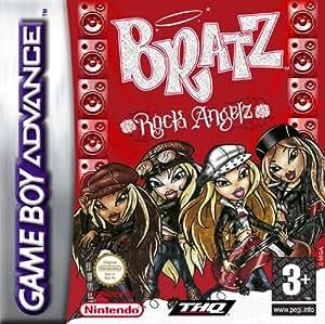 bratz rock angelz coloring pages - photo#15