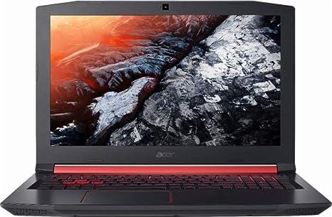 Acer Nitro 5 AN515 Laptop: Core i5-8300H, 15.6inch Full HD IPS Display, 8GB RAM, 256GB SSD, NVidia GTX 1050 Ti 4GB Graphics