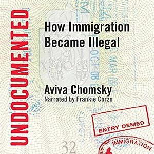 Undocumented Audiobook