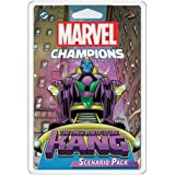 Fantasy Flight Games Marvel Champions LCG The Once and Future Kang Card Game