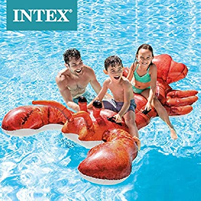 Flotador inflable piscina Hinchable colchonetas piscina Inflable ...