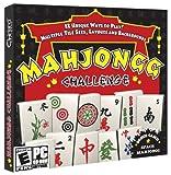 Mahjongg Challenge (Jewel case) - PC