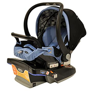 506fbc038df6 Amazon.com   Combi Shuttle 33 Infant Car Seat