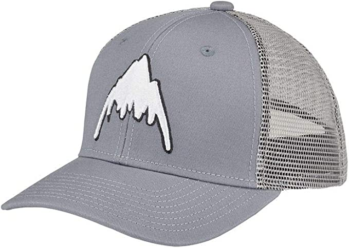 Burton Gorras Kids Harwood Monument Trucker: Amazon.es: Ropa y ...