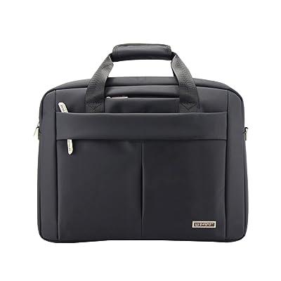 Men Business Briefcase Watertight Laptop Bag