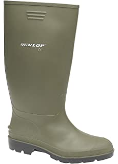 Grisport Mens Dunlop Budget Welly Multisport Outdoor Shoes