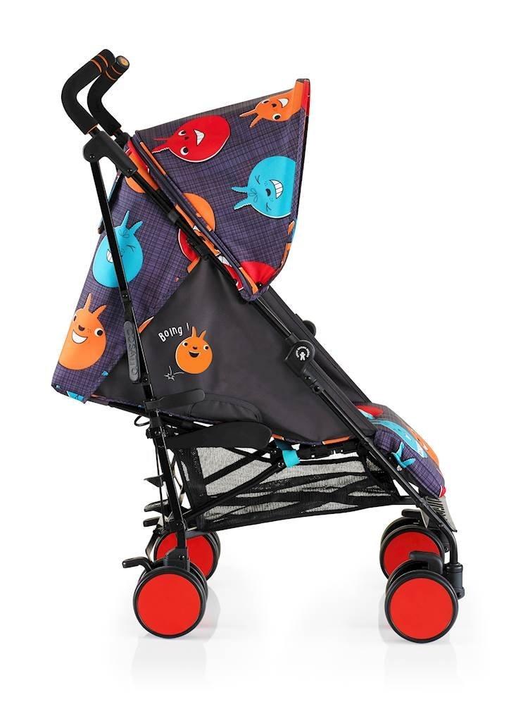 COSATTO Supa Go Stroller Hoppit