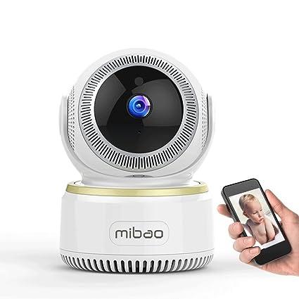 Amazon com : Mibao Security Camera IP Camera 1080P WiFi