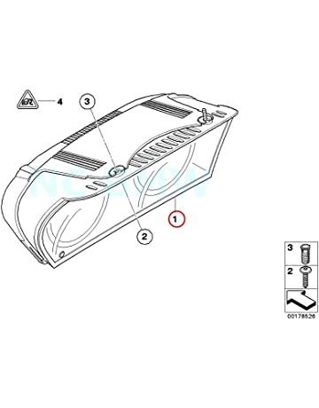 Amazon Com Instrument Cluster Voltage Regulator