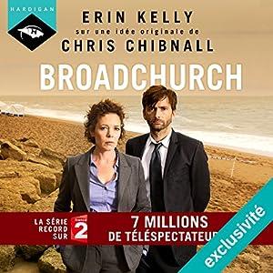 Broadchurch Audiobook