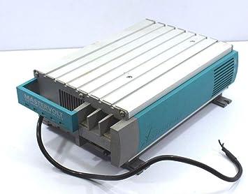 Mastervolt 24/15-2 Cargador de batería IVO Smart 04-302-1500 de ...