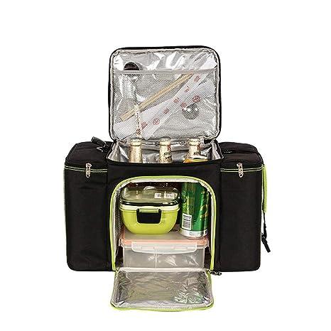 Bolsa de hielo/bolsa de picnic para coche de gran capacidad ...