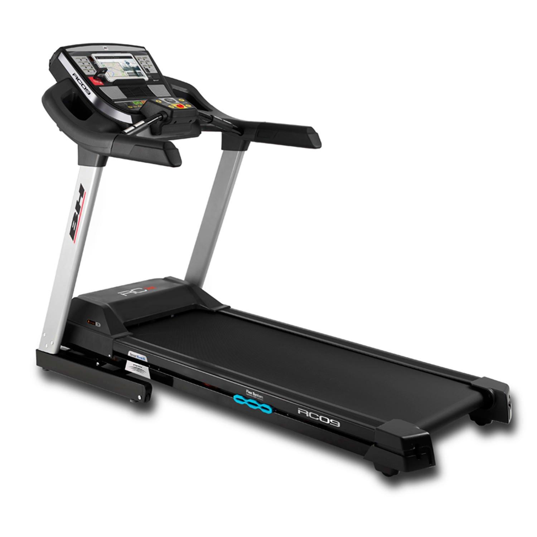 BH Fitness Laufband i. RC09 mit gratis Versand