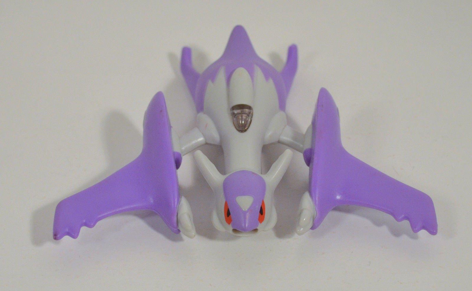 Pokemon Mega Latios Figure
