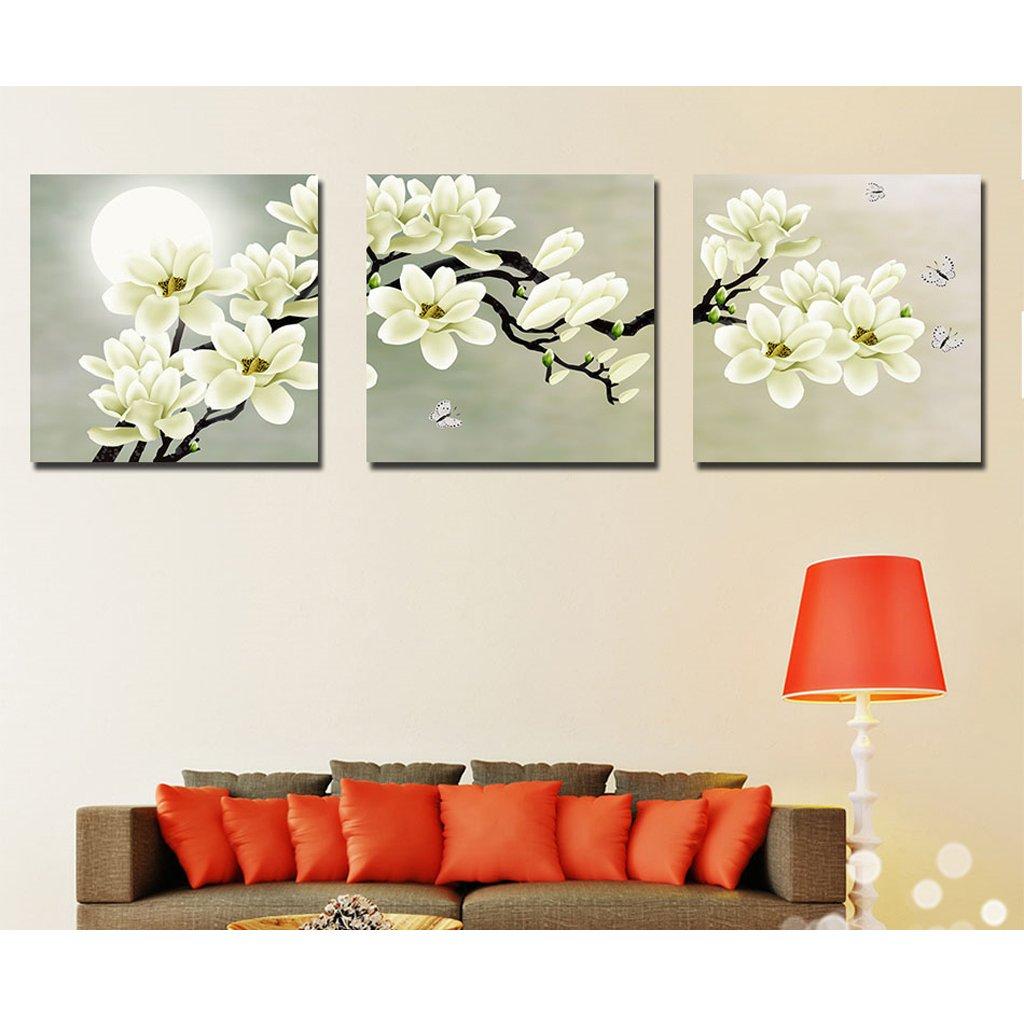 30cm Dolity 3 Pezzi Modern Abstrate Art Canvas Opere darte Dipinti Murali Arte Stampe Foto per Soggiorno 30 #1