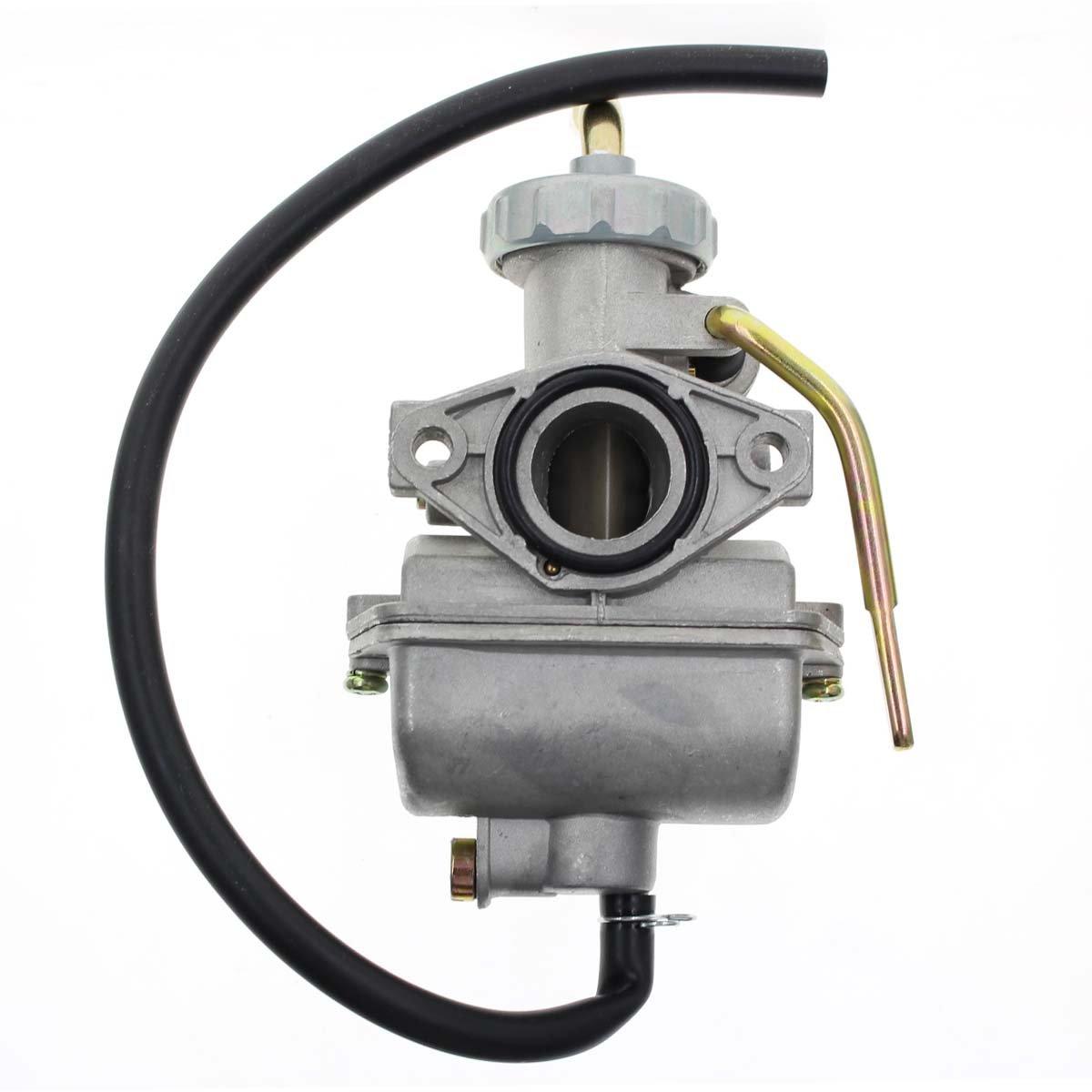 Carbhub Pz20 Carburetor For Kazuma Baja 50cc 70cc 90cc 110cc 125cc 4 Wheeler Fuel Filter Taotao 110b Nst Sunl Chinese