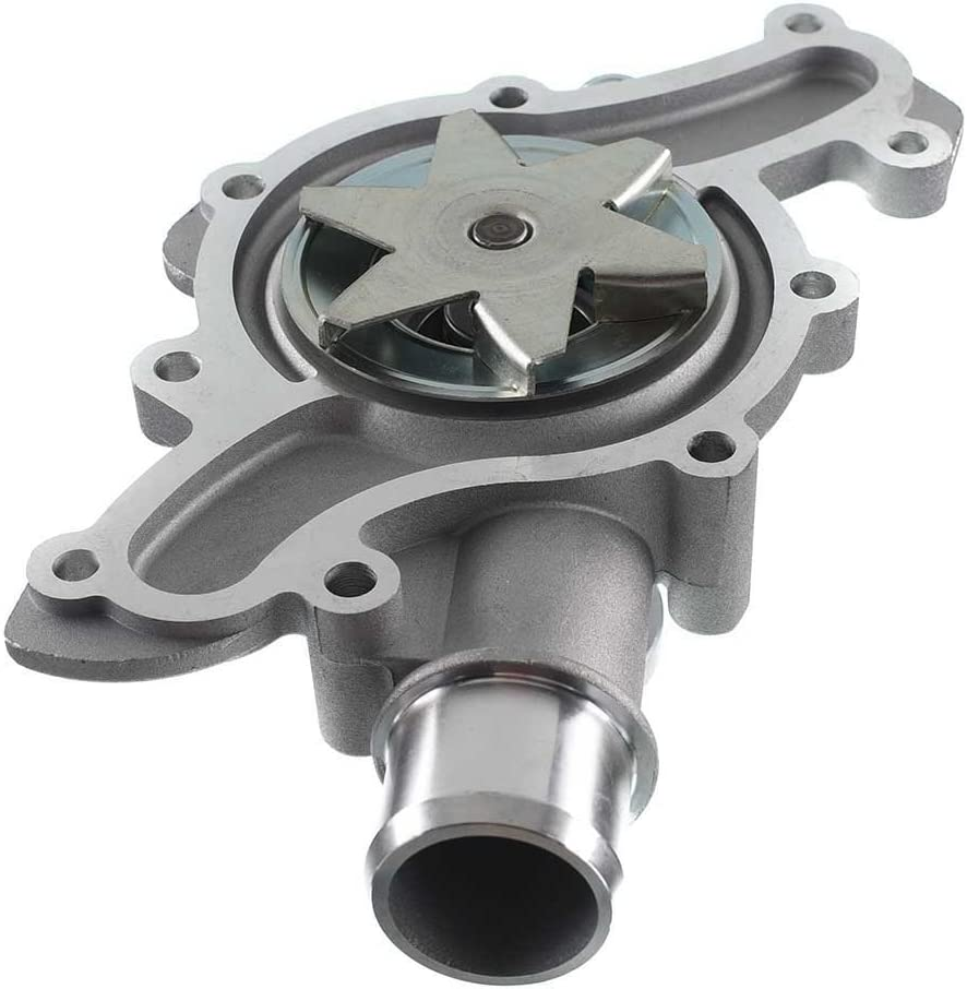 Engine Water Pump with Gasket for Ford Mustang 1994-1995 V8 5.0L