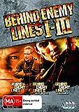 Behind Enemy Lines Trilogy | 3 Discs | NON-USA Format | PAL | Region 4 Import - Australia