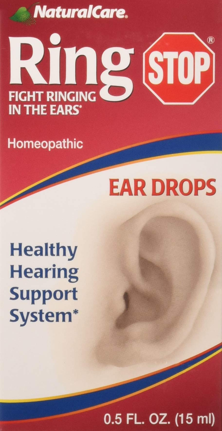 Ring In Kaars.Amazon Com Trp Homeopathic Ear Drops Ring Relief For Tinnitus