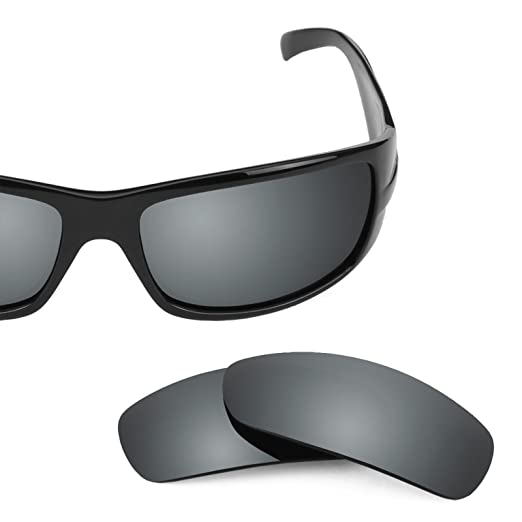 Revant Replacement Lenses for Ray Ban RB4057