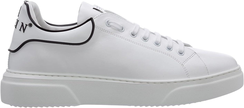 PHILIPP PLEIN Sneakers Big Bang Uomo White