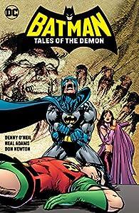 Batman: Tales of the Demon (Batman (1940-2011))