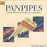 Panpipes Bolivia Perus And Ec